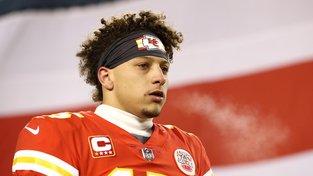 Mahomes se může stát druhým nejmladším quarterbackem, který vyhraje Super Bowl